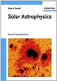 img - for Solar Astrophysics book / textbook / text book