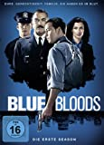 Blue Bloods - Die erste Season [6 DVDs] - Tom Selleck