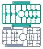 ビルダーズパーツHD MSサイトレンズ03 (クリアグリーン)