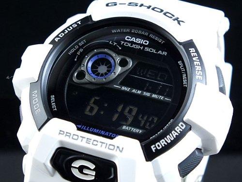 Casio CASIO G shock g-shock tough solar watch GR 8900A-7 [parallel import goods]