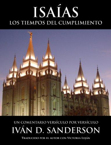 isaias-los-tiempos-del-cumplimiento-spanish-edition