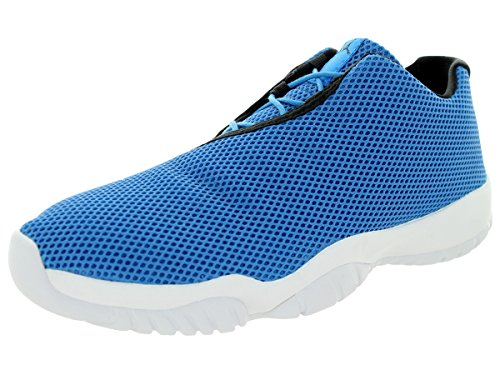 Nike Jordan Men's Air Jordan Future Low Photo Blue/Black/White Casual Shoe 12 Men US