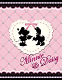 FUJICOLOR album free Disney character F-10B (BK) Minnie & Daisy [black mount] 11-20 character page black 49 192 (japan import)