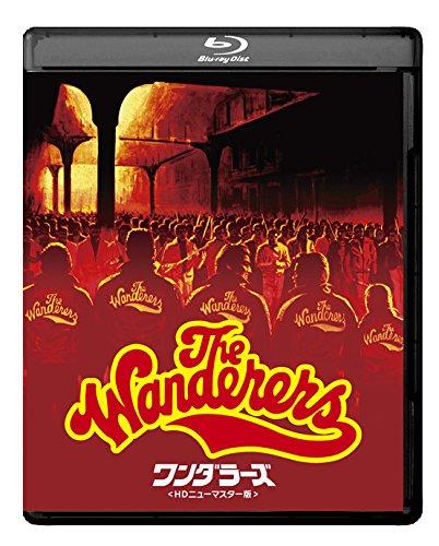 ワンダラーズ HDニューマスター版 [Blu-ray]