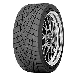 Toyo Proxes R1R Summer Radial Tire - 205/45R16 83W