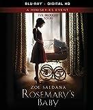 Rosemary's Baby [Blu-ray]
