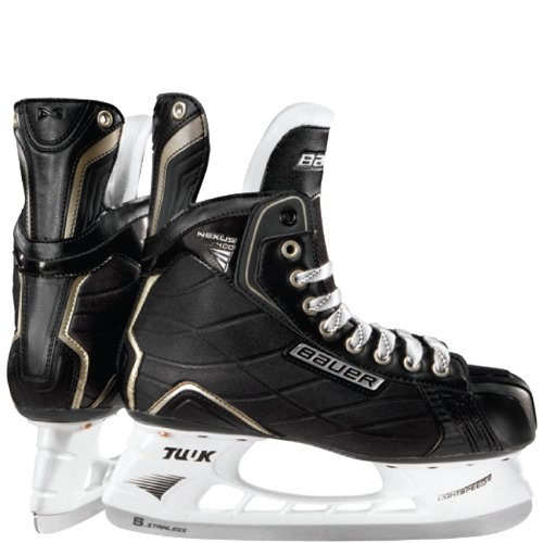 Bauer-Nexus-400-Ice-Hockey-Skates-Senior