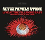 Live at the Fillmore East October 4th & 5h. 1966