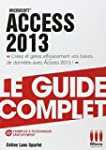 COMPLET�ACCESS 2013