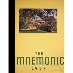 (Reprint) 1951 Yearbook: Madeira High School, Cincinnati, Ohio Madeira High School 1951 Yearbook Staff
