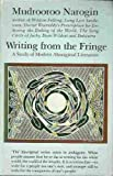 img - for Writing from the Fringe: A Study of Modern Aboriginal Literature book / textbook / text book