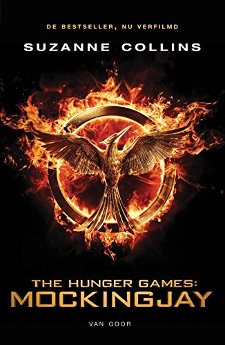 Suzanne Collins - Mockingjay (The Hunger games)