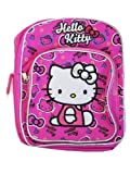 Mini Size Pink Bows Hello Kitty Backapck - Hello Kitty Bookbag