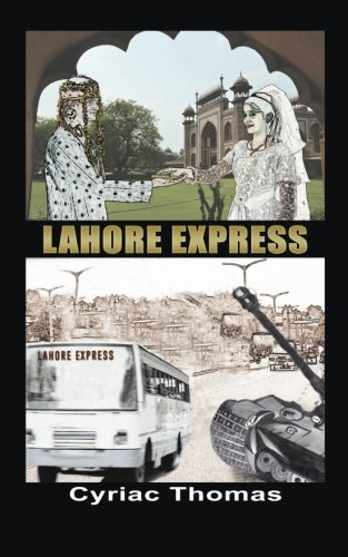 LAHORE EXPRESS