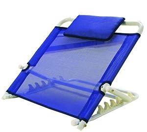 Adjustable Back Rest - SmitCare Bed Support
