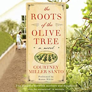 The Roots of the Olive Tree | [Courtney Miller Santo]