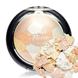 Etude House Secret Beam Highlighter - 01 Gold & Beige Mix 9g/0.31oz