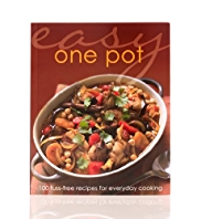 Easy One Pot Recipe Book