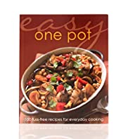 Easy One-Pot Recipe Book