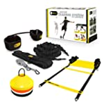 SKLZ Soccer Training System, 4 in 1 E...