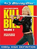 Cover art for  Kill Bill - Volume Two [Blu-ray]