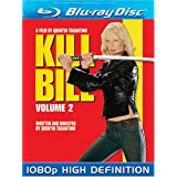 Kill Bill Vol. 2 [Blu-ray] (Bilingual)by Uma Thurman