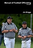 img - for Manual of Football Officiating book / textbook / text book