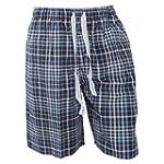 Cargo Bay - Short de pyjama � carreau...