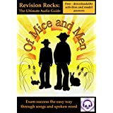 Of Mice and Men: The Ultimate Audio Revision Guide: GCSE Success the Easy Way (Ultimate Audio Guide)by Jeff Thomas