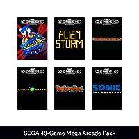 SEGA 48-Game Mega Arcade Pack [Download] from SEGA