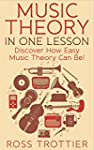 Music Theory in One Lesson: Discover...