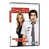 "Chuck - Season 1 [UK Import]von ""Chuck"""
