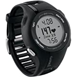 Garmin Forerunner 210 GPS Sport Watch W Heart Rate Monitor - BLACK Certified Refurbished