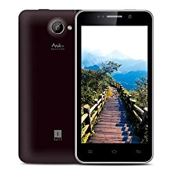 iBall Andi 5K Panther | Octa Core 1.4 GHz | RAM 1GB | - Special Wine+Chrome