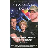 Stargate SG-1: Power Behind the Throneby Steven Savile