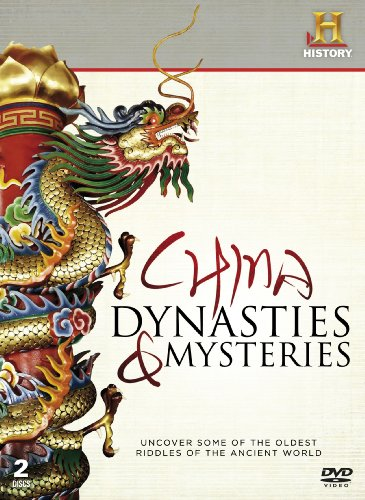china-dynasties-and-mysteries-dvd