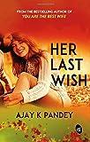 #7: Her Last Wish