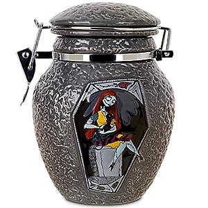 Disney Sally Deadly Nightshade Decanter Jar Nightmare Before Christmas Exclusive NEW