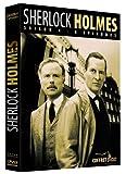 Image de Sherlock Holmes : Saison 4 - 6 épisodes - Coffret 3 DVD