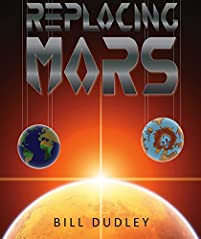 Replacing Mars by Bill Dudley ebook deal