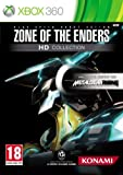 Zone Of The Enders Hd Collection + Demo Jugable Metal Gear Rising