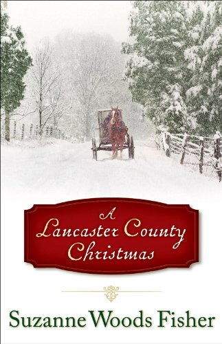 Image of Lancaster County Christmas, A