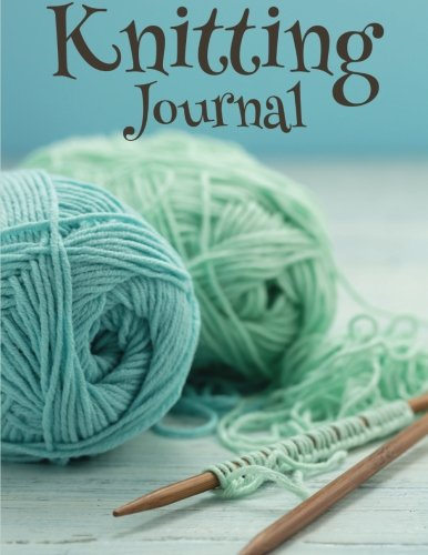 Knitting Journal Pdf : New ebook april