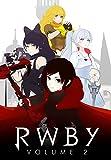 【Amazon.co.jp限定】RWBY Volume2初回仕様版(Volume2初回仕様版 & Volume3初回仕様版 連動購入特典:Volume1~3収納BOX 引換シリアルコード付)【Blu-ray】