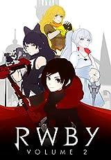 米国産3DCGアニメ「RWBY」日本語吹替版BD/DVD第2&3弾予約受付中