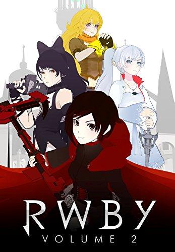 【Amazon.co.jp限定】RWBY Volume2初回仕様版(Volume2初回仕様版 & Volume3初回仕様版 連動購入特典:「特典内容未定」引換シリアルコード付)【Blu-ray】
