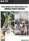 Final Fantasy XIII & XIII-2 (PC CD)