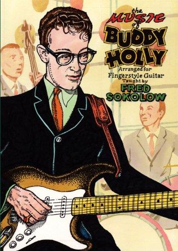 Musik von Buddy Holly [DVD] und [Import]