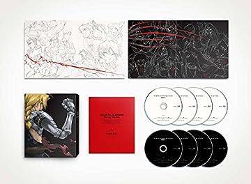 鋼の錬金術師 Blu-ray Disc Box(完全生産限定版)