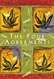 The Four Agreements Cards by Ruiz, don Jose (2004) Cards